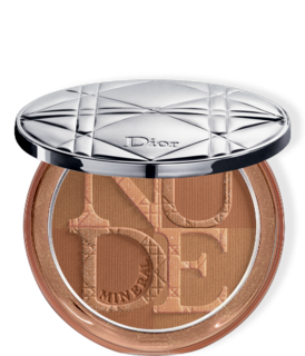 Diorskin Mineral Nude Bronze Powder 006 Warm Sundown