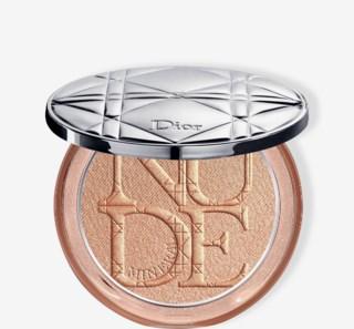 Diorskin Mineral Nude Luminizer Powder 01 Nude Glow