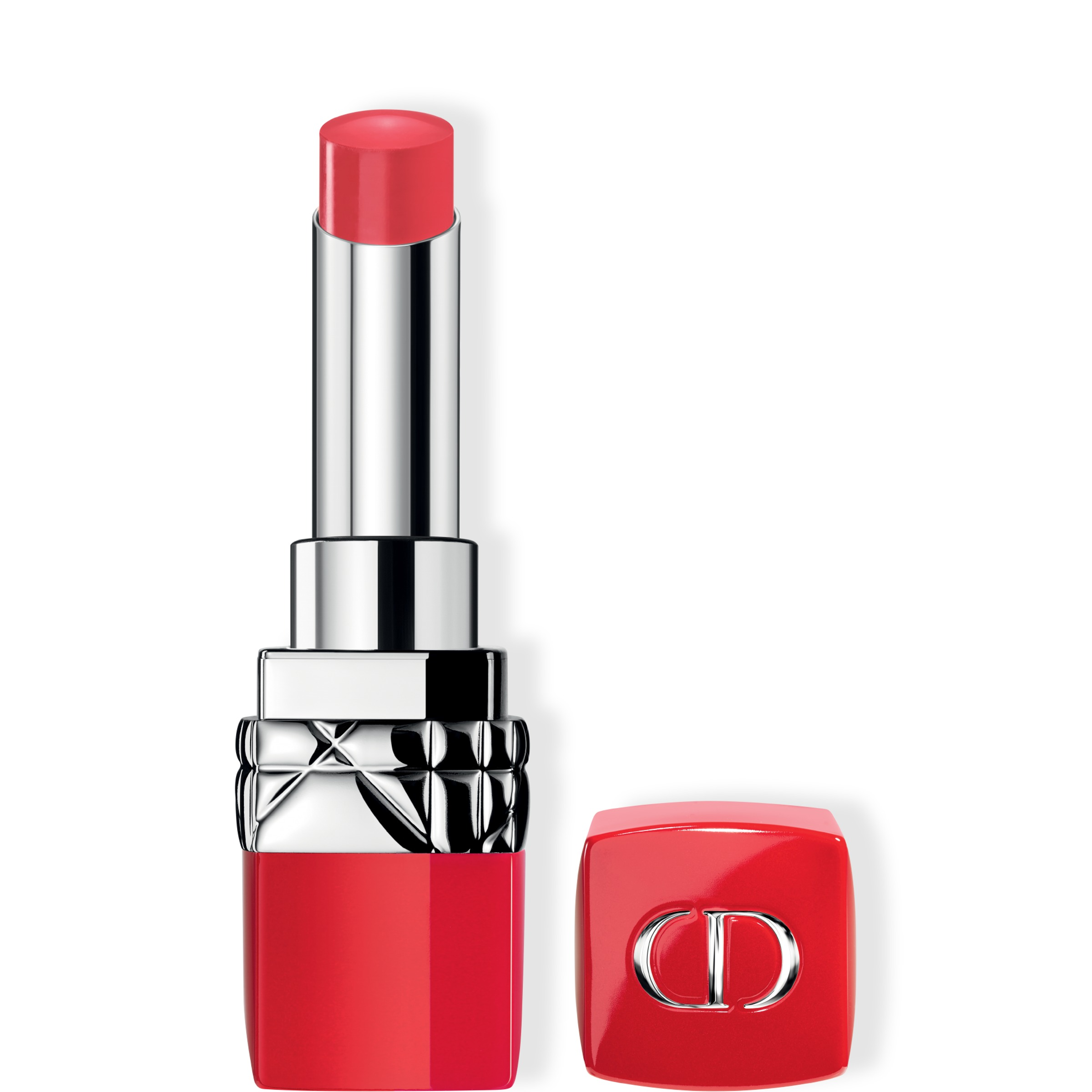 Rouge Dior Ultra Rouge 555 Ultra Kiss