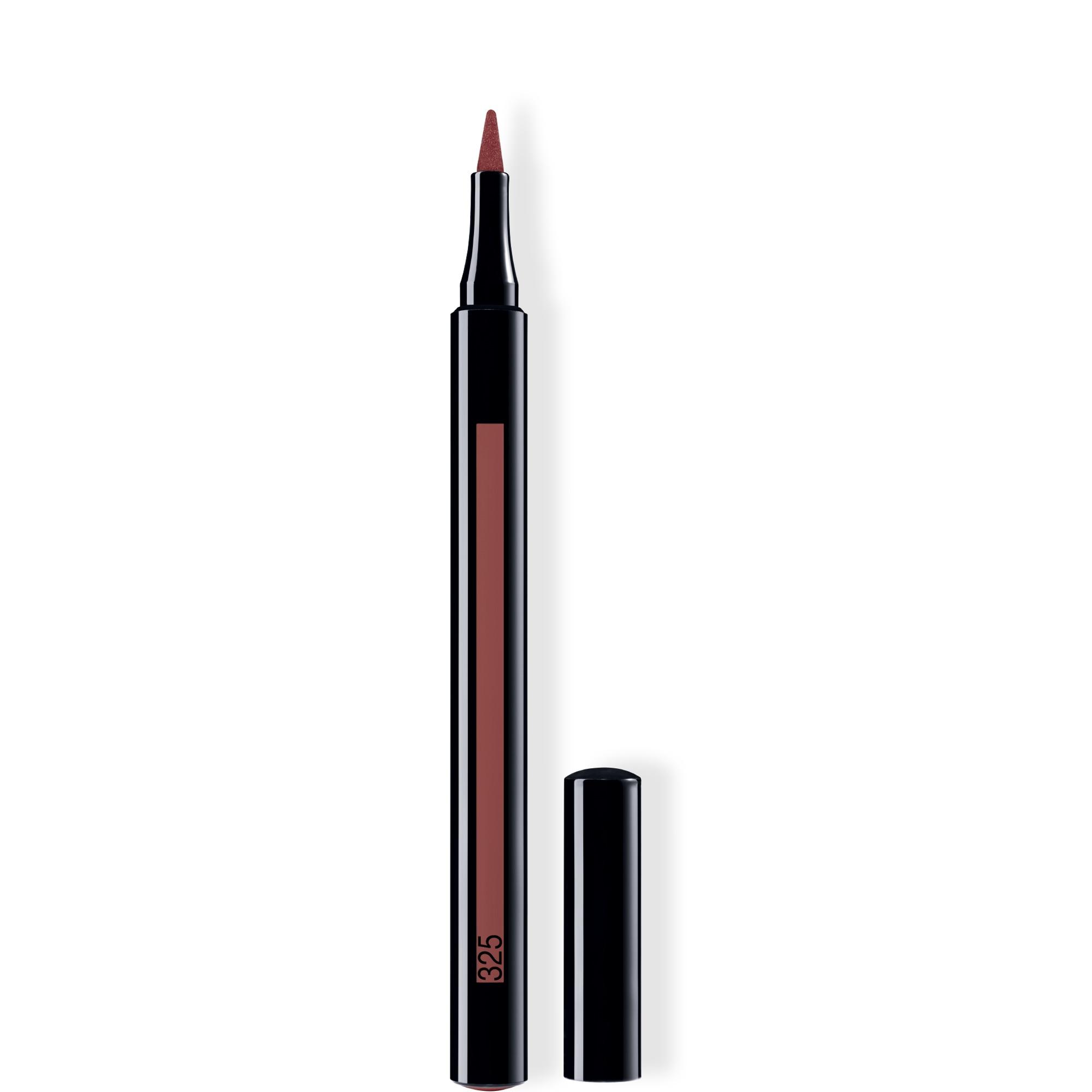 Rouge Dior Ink Lip Liner 325Tender