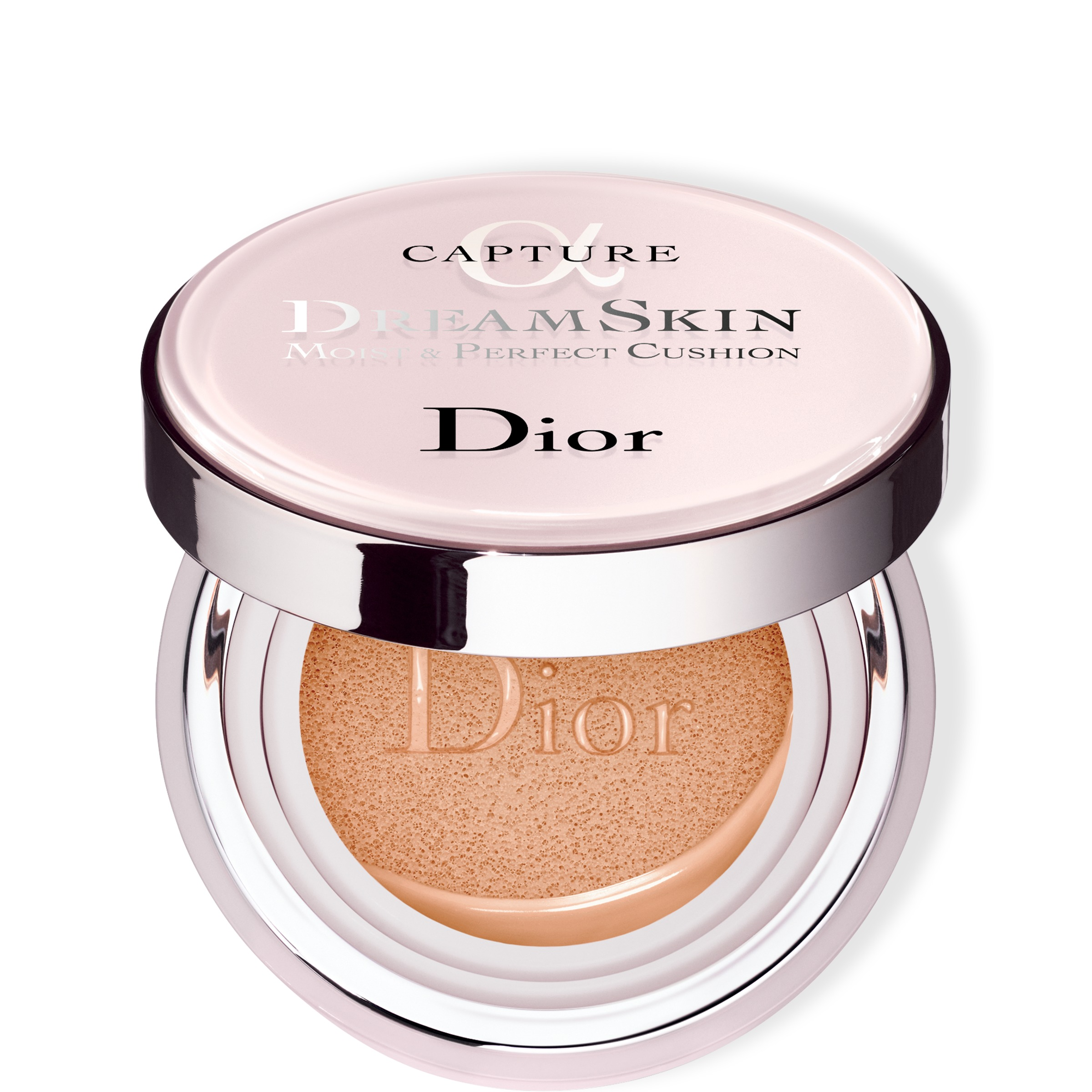 Capture Dreamskin Moist & Perfect Cushion 10