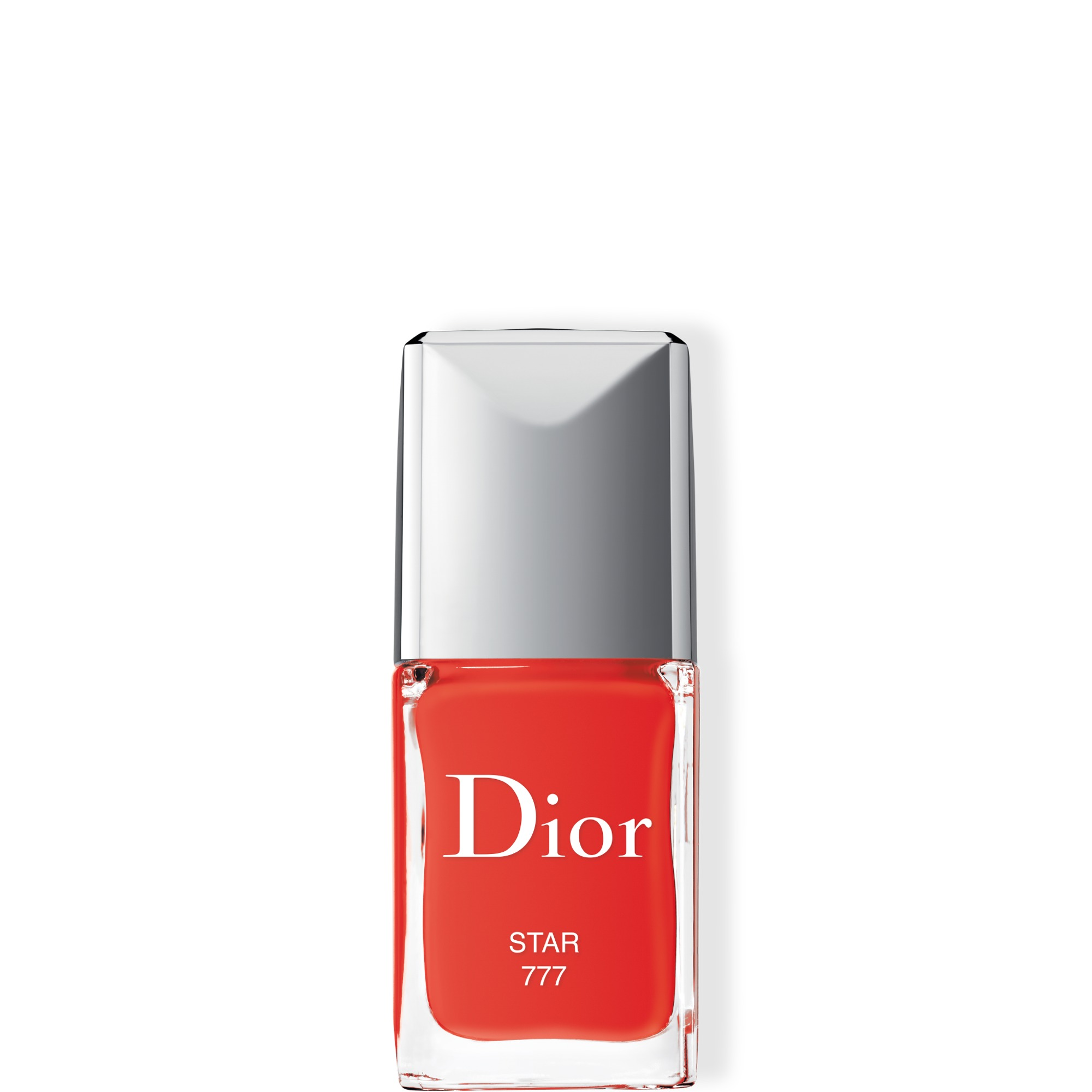 Vernis Nail Lacquer 777Star
