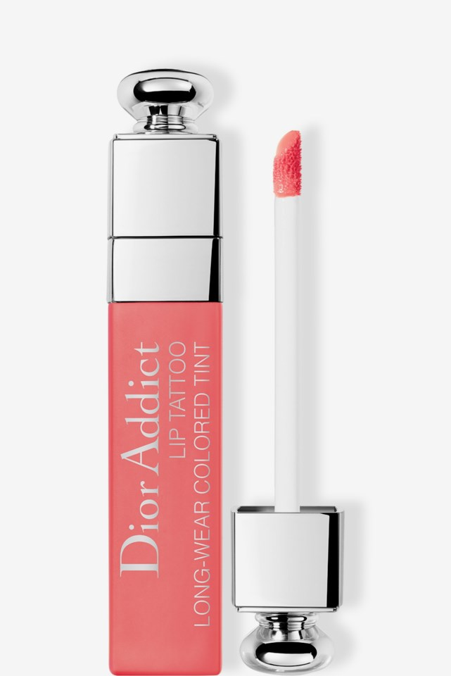 Addict Lip Tattoo Tinted Lip Gloss 251 Natural Peach