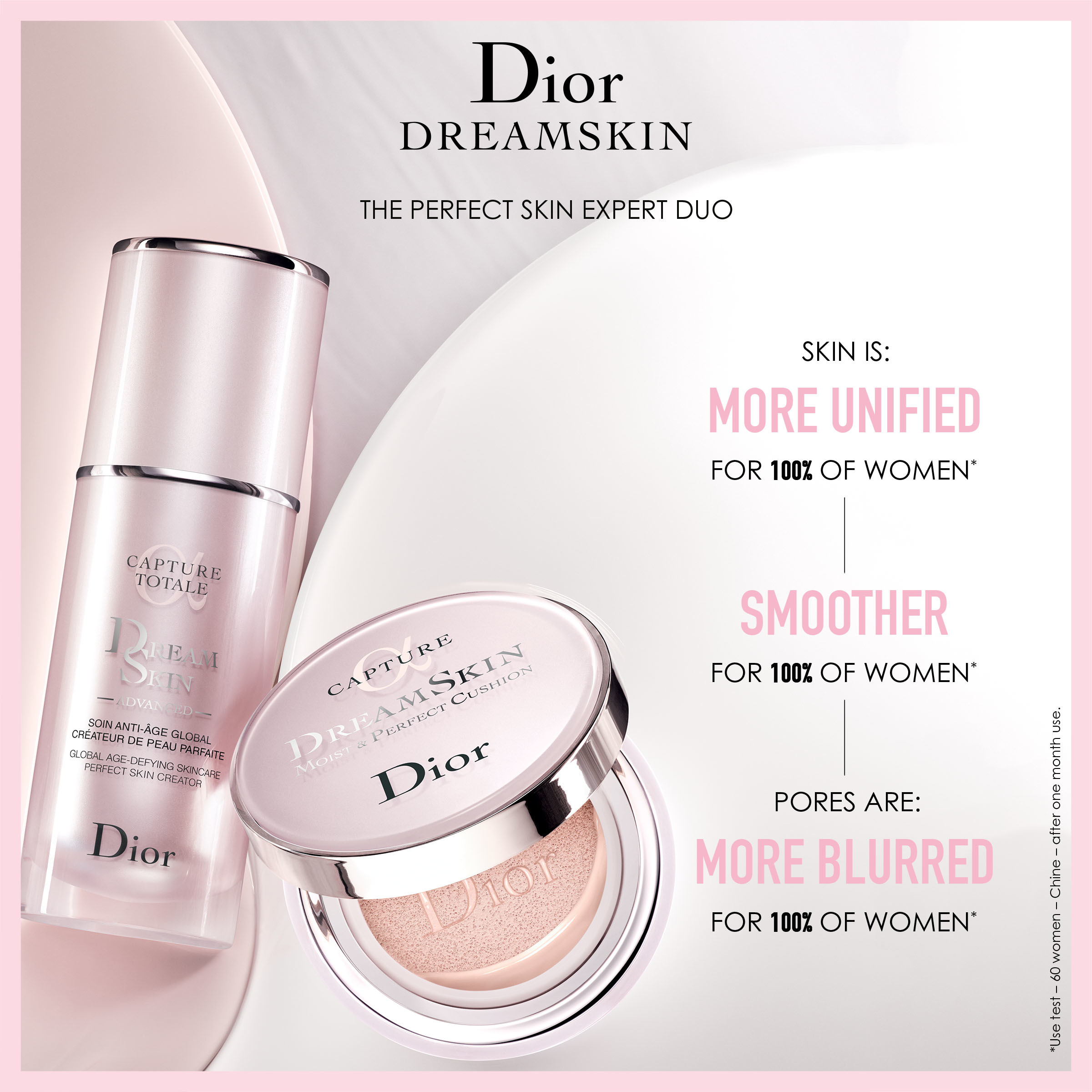 Capture Dreamskin Moist & Perfect Cushion 0