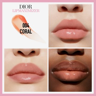 Lip Maximizer 004 Coral