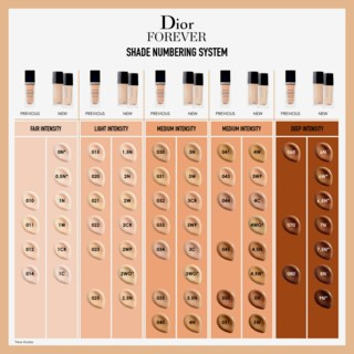 Forever Fluid Skin Glow Foundation 2W