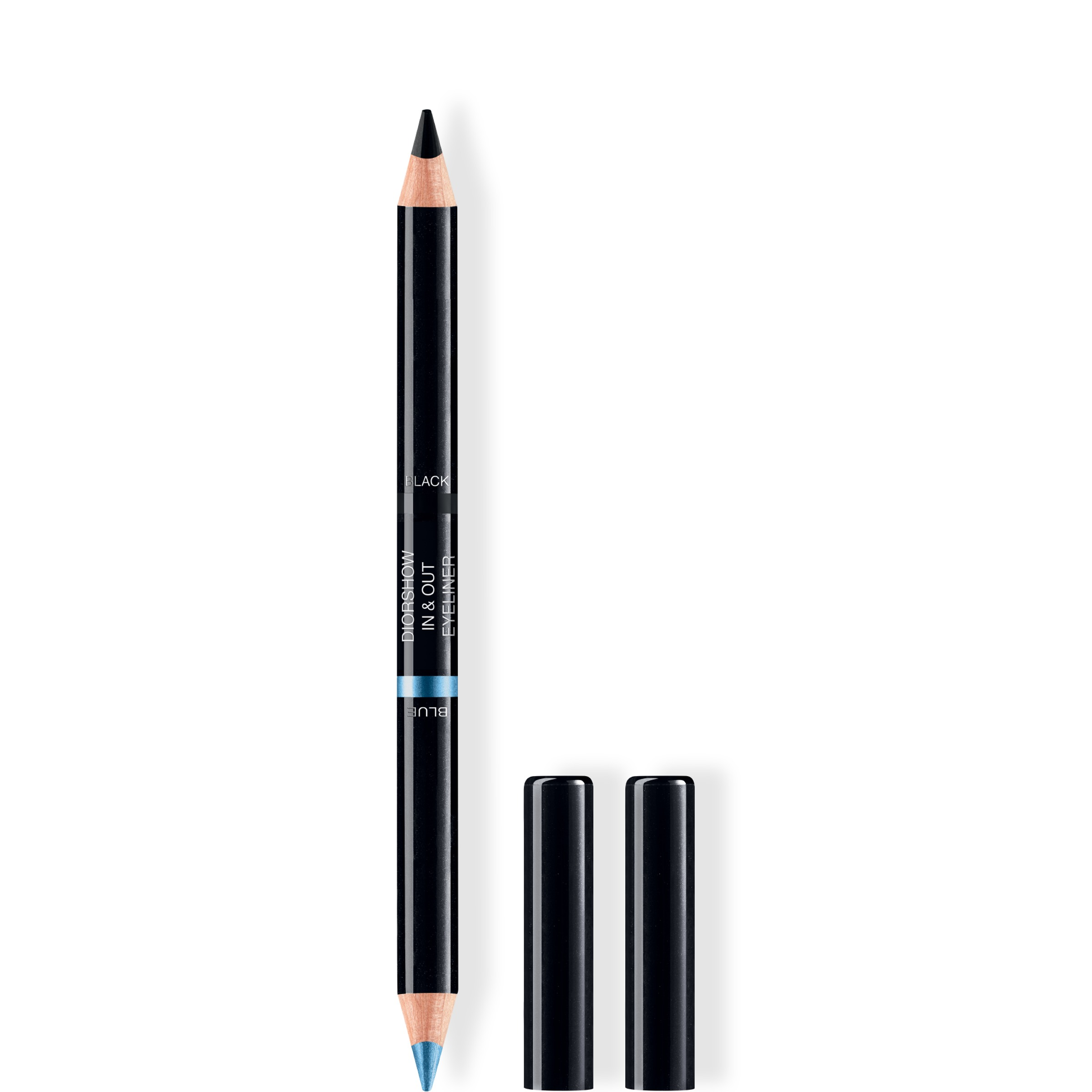 Diorshow In/Out Eyeliner Limited Edition 001 Blue/Black