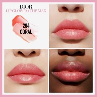 Addict Lip Glow To The Max 204Coral