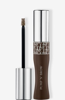 Diorshow Pump 'N' Brow 002 Dark Brown