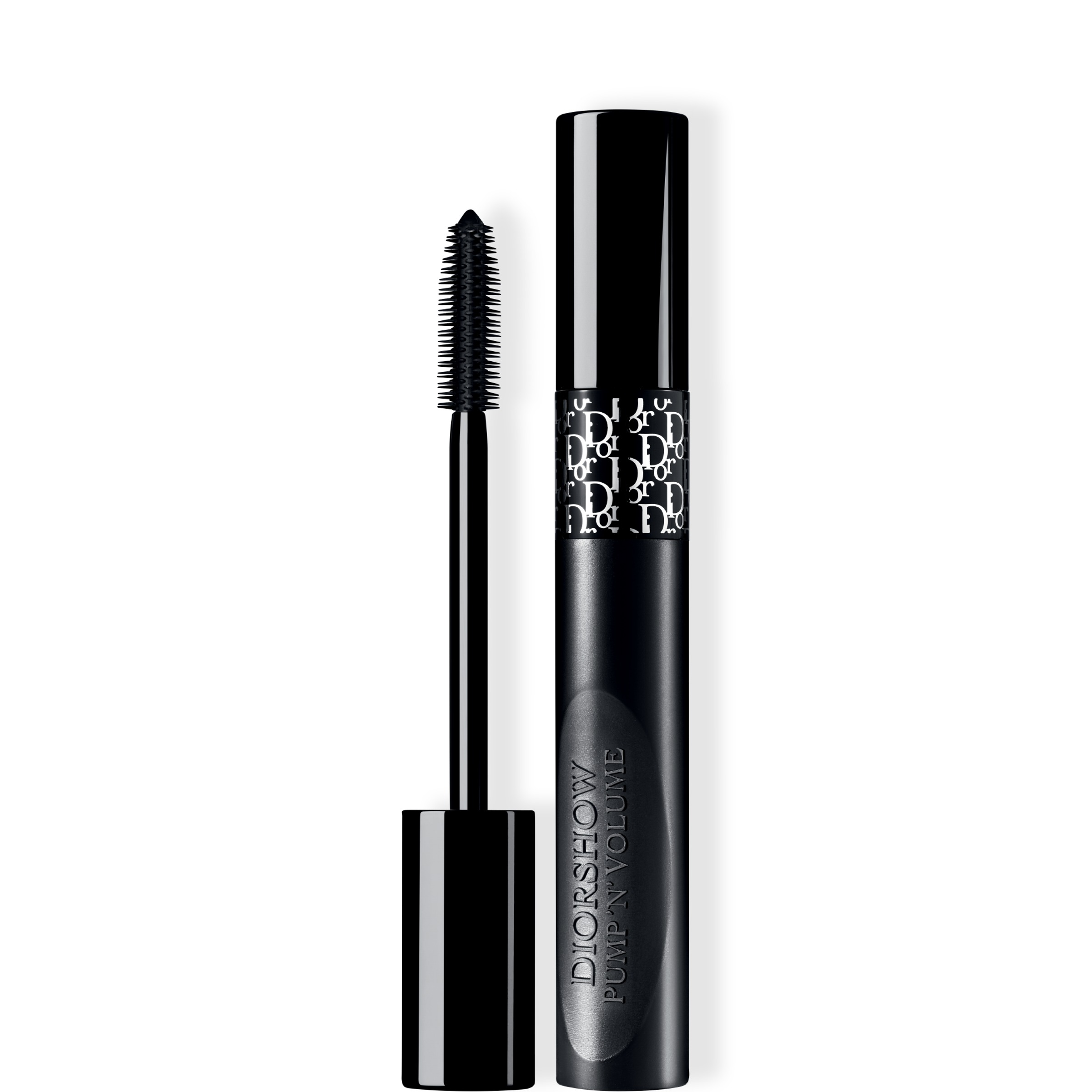 Diorshow Pump 'N' Volume HD Mascara 090 Black