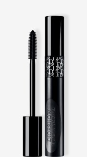 Diorshow Pump N Volume HD Mascara 090 Black