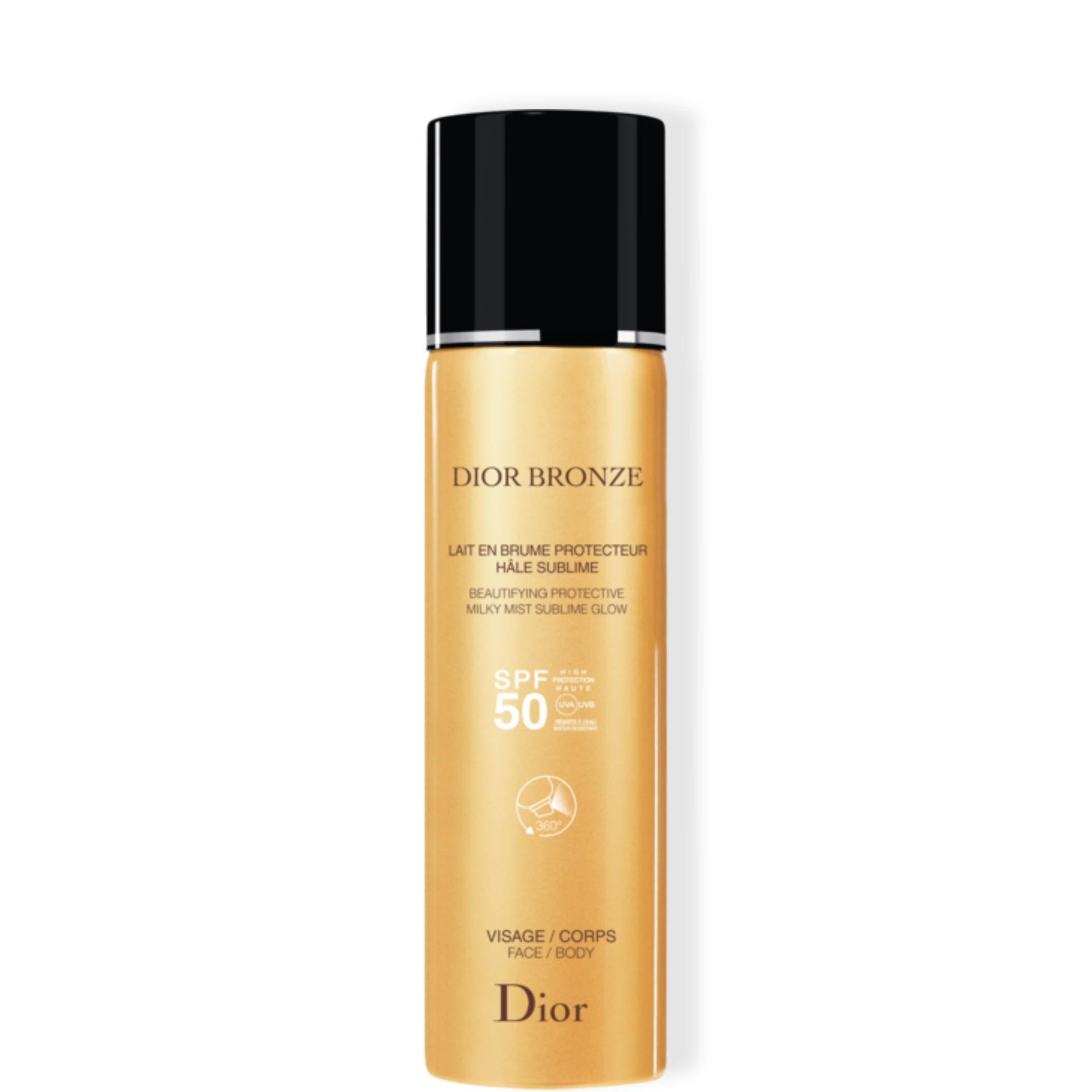Diorbronze Protect Milky Mist SPF50