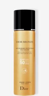 Bronze Protect Milky Mist SPF50 125ml