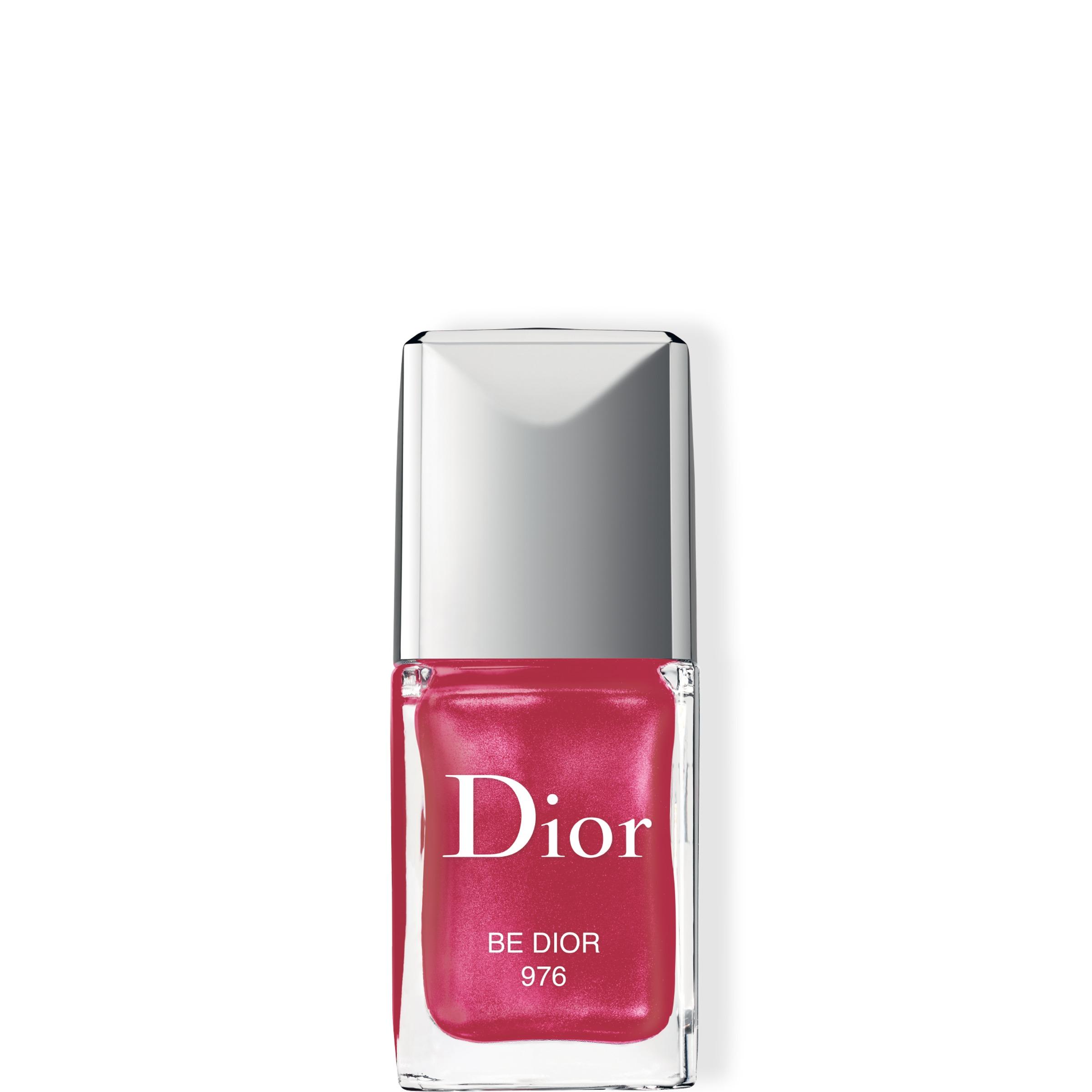 Vernis Nail Polish 976 Be Dior
