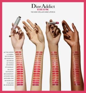 Addict Stellar Shine Lipstick 267Twinkle