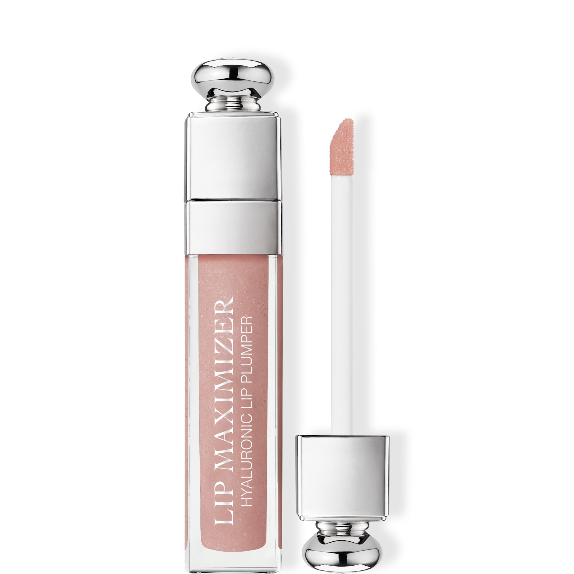 Addict Lip Maximizer 013 Beige Sunrise