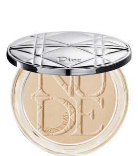 Diorskin Mineral Nude Matte Perfecting Powder 02 Light