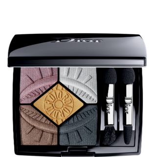 5 Couleurs Eyeshadow Limited Edition 517 Intensif Eye