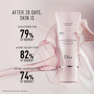 Dreamskin 1-Minute Mask 75 ml