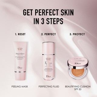 Capture Totale Dreamskin 1 Minute Mask Youth-Perfecting Mask