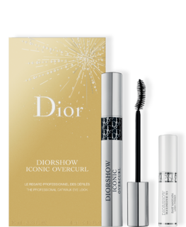 Diorshow Iconic Overcurl Gift Set
