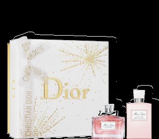 Miss Dior Gift Box