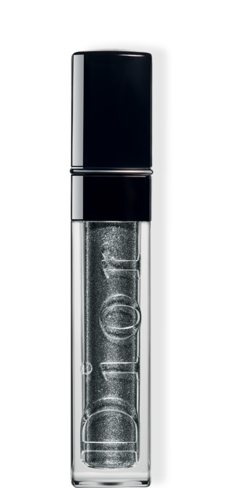 Diorshow Liquid Mono - Limited Edition 060 Silver Flakes - Happy 2020
