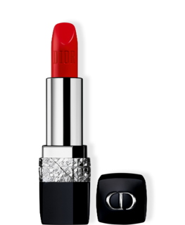 Rouge Dior Jewel Lipstick - Limited Edition 080 Red Smile - Happy 2020