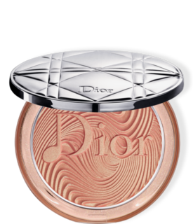 Diorskin Nude Luminizer - Limited Edition 002 Coral Vibes