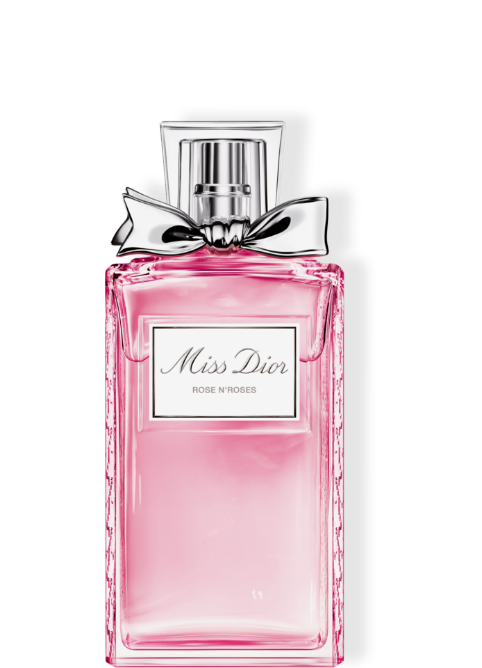 Miss Dior Rose N'Roses EdT 50 ml