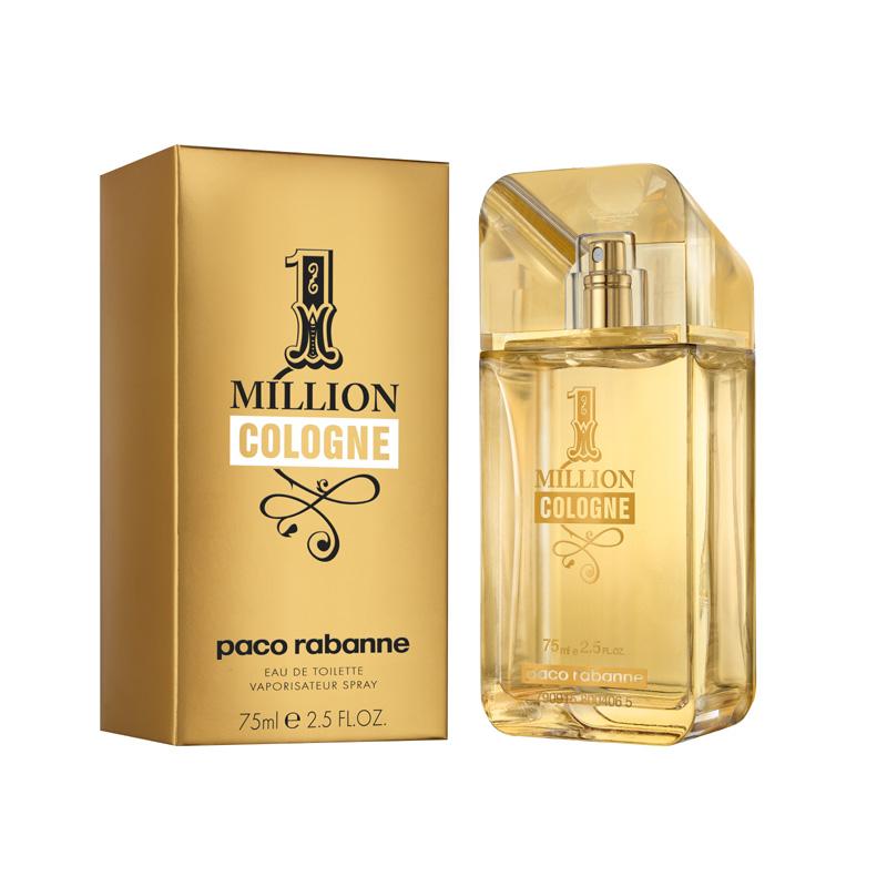 One Million Cologne EdT 75ml