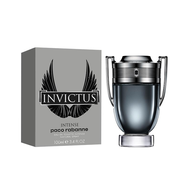 Invictus Intense EdT 100ml