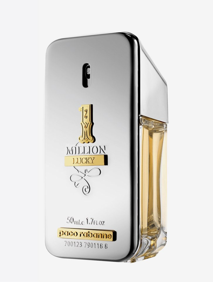 1 Million Lucky EdT 50 ml