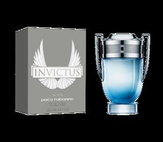 Invictus Aqua Edt 100ml