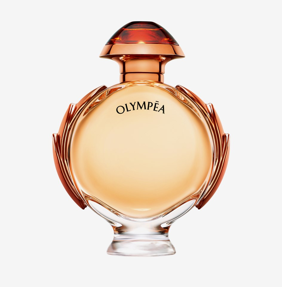 Olympéa Intense EdP 50 ml
