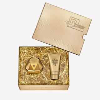 Lady Million Gift Box