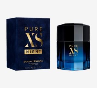 Pure XS Night EdP 100ml