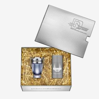 Invictus Gift Box