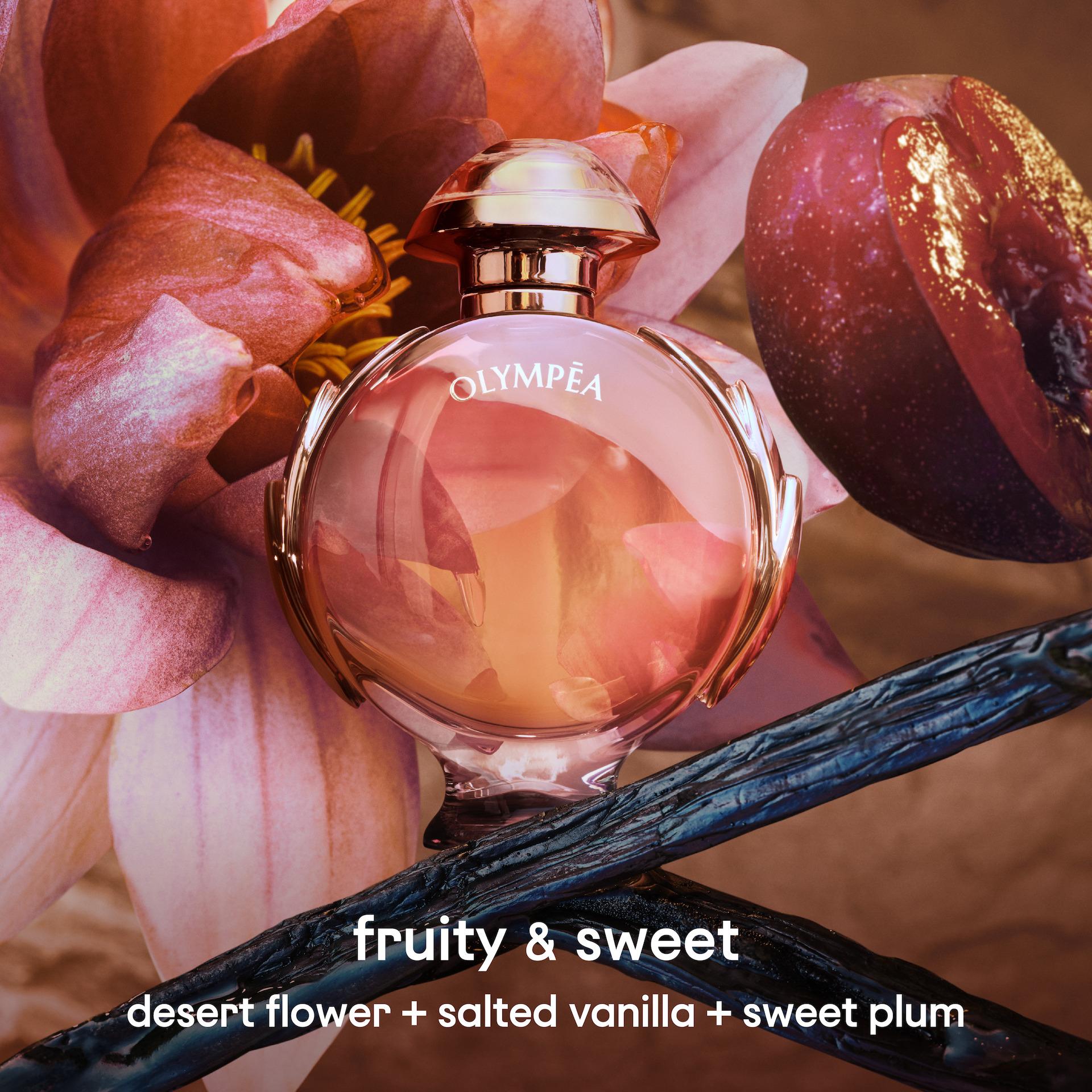 Paco Rabanne parfyme KICKS