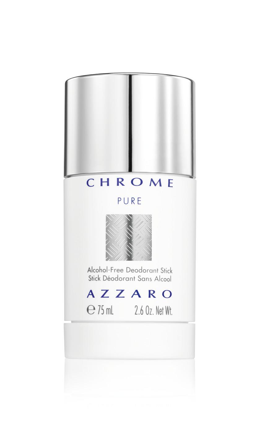 Chrome Pure Deo Stick 75ml