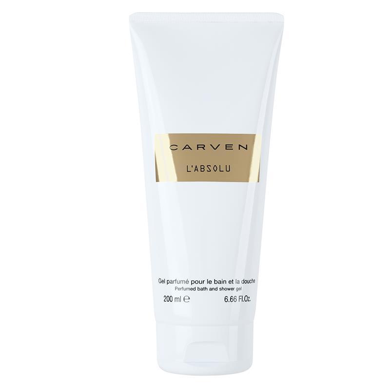 L'Absolu Perfumed Bath and Shower Gel 200ml