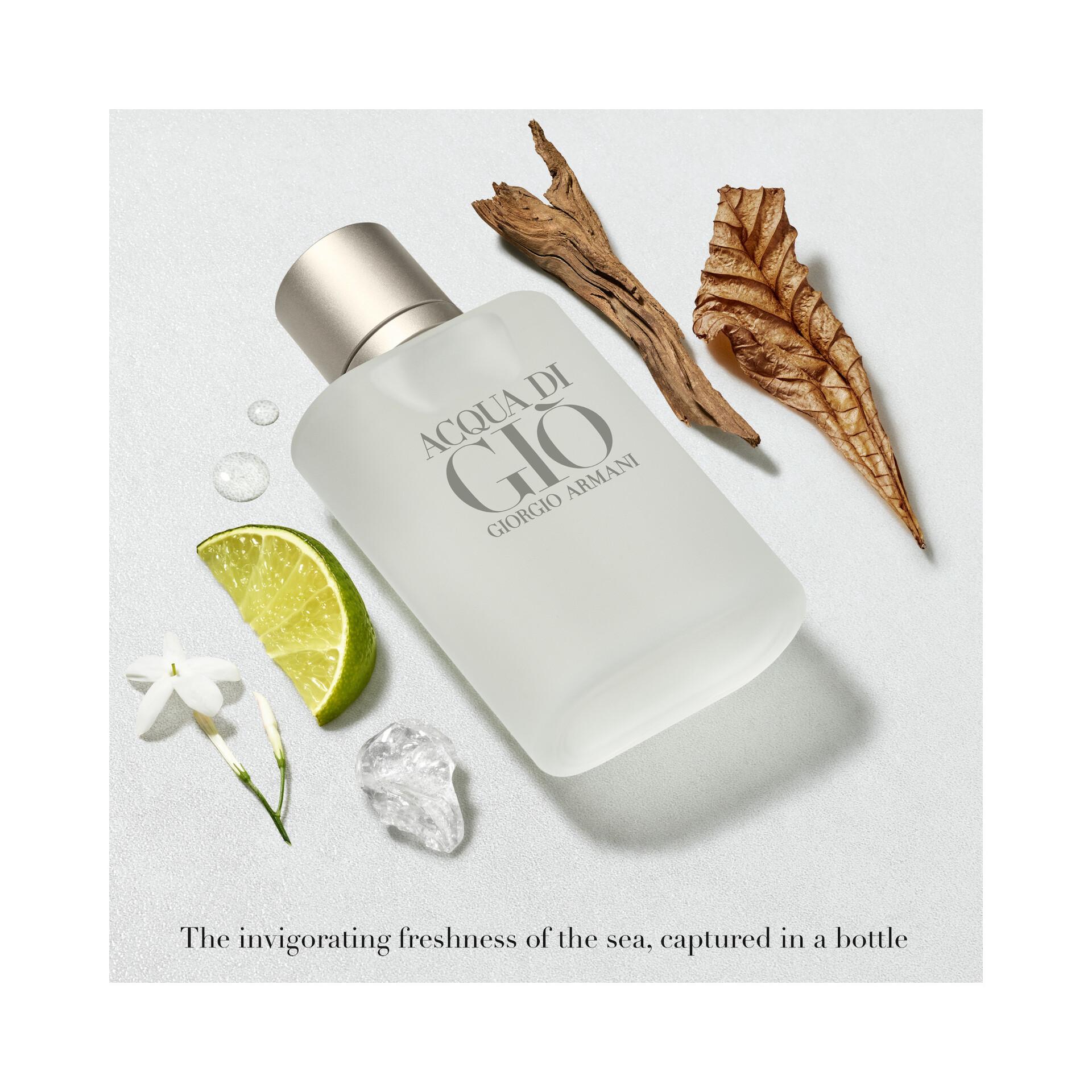 Acqua Di Gio Homme EdT 50ml