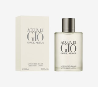 Acqua Di Giò After Shave 100 ml