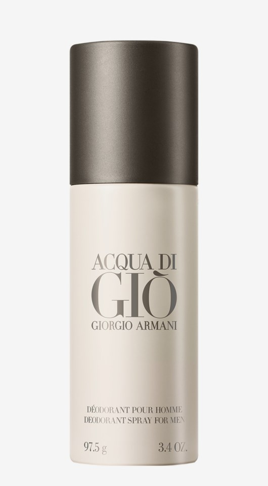 Acqua Di Giò Homme Deospray 150 ml