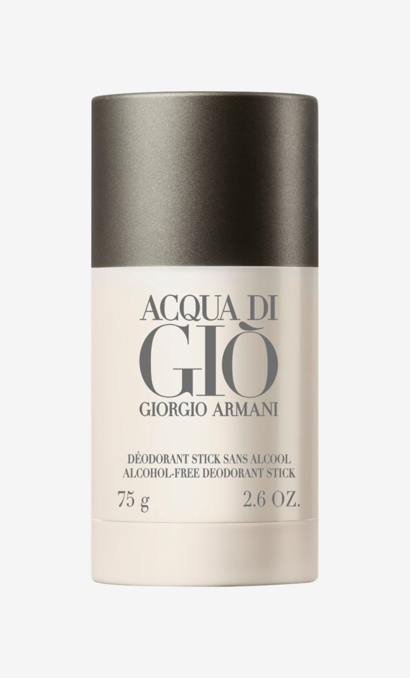 Acqua Di Giò Homme Deodorant Stick 75 ml