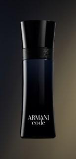 Armani Code Homme EdT 75ml