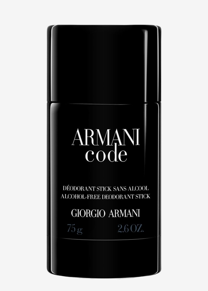 Armani Code Homme Deostick 75g