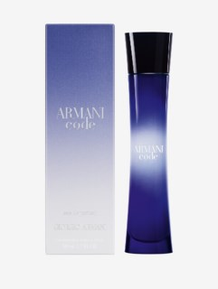 Armani Code Women EdP 50ml