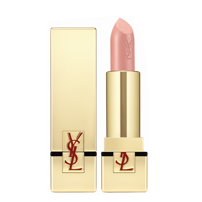 Rouge Pur Couture Lipstick 19 Fuschia Pink