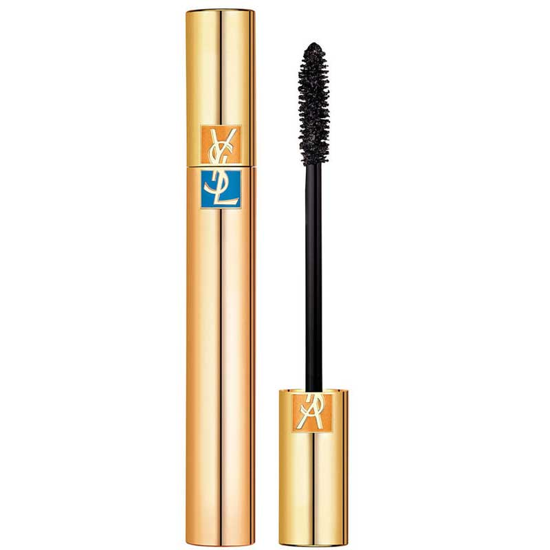Volume Effet Faux Cils Mascara Waterproof 1 Black